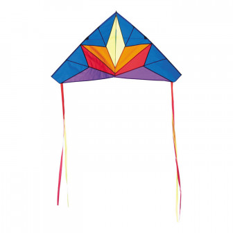 Delta Stern Kite
