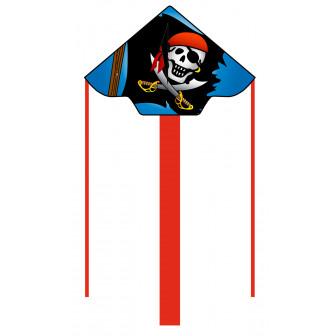 Simple Flyer Jolly Roger Kite 120 cm