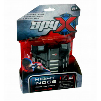 SpyX Night Nocs