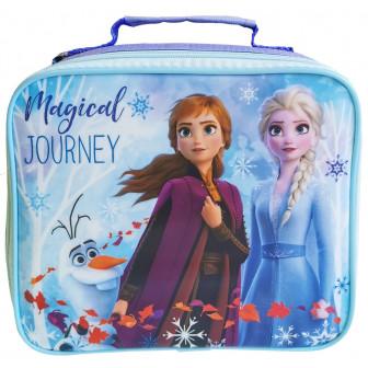 Frozen II Rectangular Lunch Bag