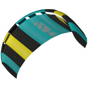Symphony Beach III 1.8 Aqua R2F Sport Kite