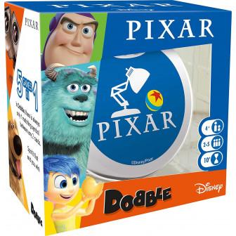 Dobble Disney Pixar