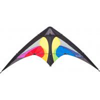 HQ Yukon II Rainbow R2F Kite