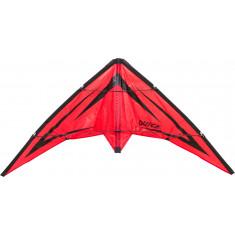 "Stunt Kite ""Quick"" Lava Ready 2 Fly"