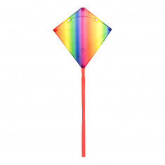 Dancer Rainbow Kite R2F