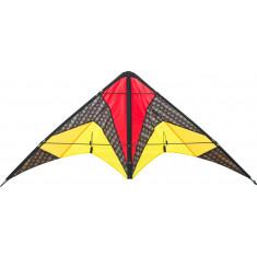 HQ Quickstep II Graphite Kite