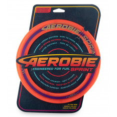 "Aerobie 10"" Sprint Flying Ring"