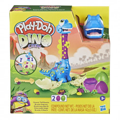 Play-Doh Dino Crew Growin Tall Bronto