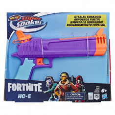 Nerf Fortnite Super Soaker HC-E