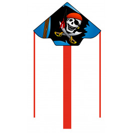Simple Flyer Jolly Roger Kite 120 cm Product Image