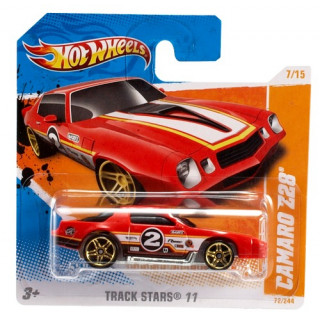 Hot Wheels Basic Car Asst
