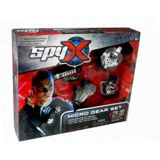 SpyX Micro Gear Set