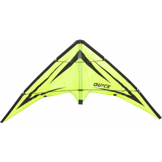 Stunt Kite Quick Emerald