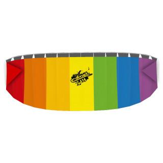 Stunt Foil Comet 1.4 Rainbow Kite R2F
