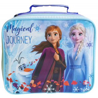 Frozen II Rectangular Lunch Bag