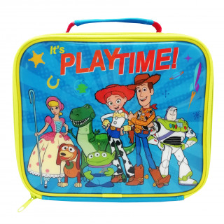Toy Story 4 Boys Rectangular Lunch Bag