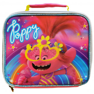 Trolls World Tour Rectangular Lunch Bag