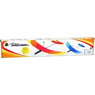 Airglider 40cm  Red/Yellow