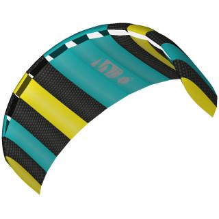 Symphony Beach III 2.2 Aqua R2F Sport Kite