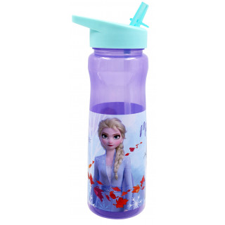 Frozen II 600ml PP Sports Bottle