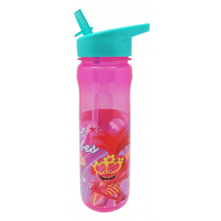 Trolls World Tour 600ml PP Sports Bottle