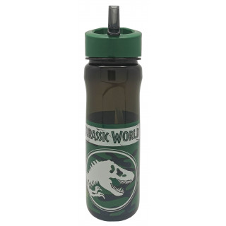 Jurassic World Camo 600ml PP Sports Bottle