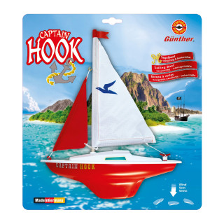Captain Hook Sailing Boat