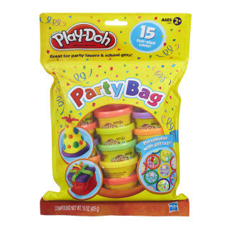 Play-Doh 1 oz 15 Count Bag
