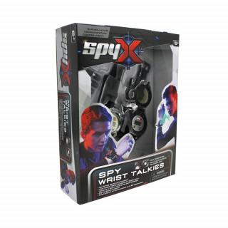 SpyX Wrist Talkies