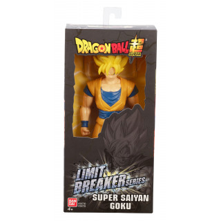 Dragon Ball Super Limit Breaker 30 cm Anime Figure