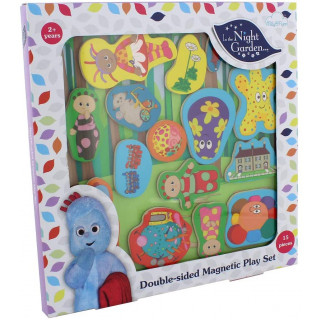 In The Night Garden Magnetic Play Tray
