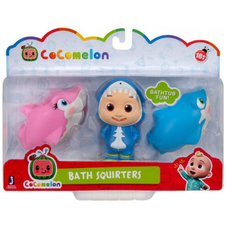 Cocomelon Bath Squirters