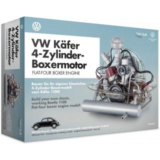 VW Beetle Flat Four Boxer Engine