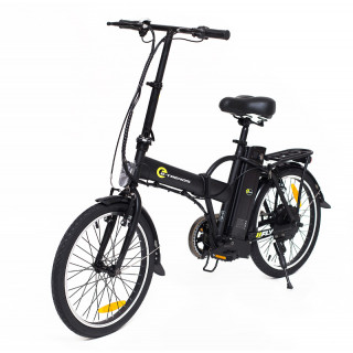 E-Trends Fly E-Bike