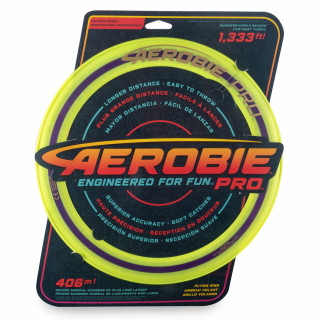 "Aerobie 13"" Pro Flying Ring"