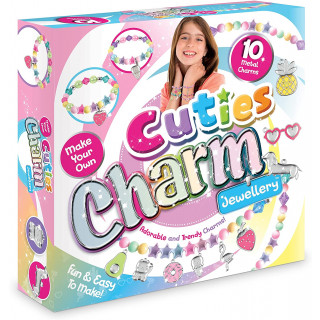 Craft Box Cuties Charm Jewellery