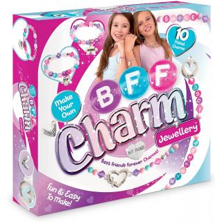 Craft Box Charm Jewellery BFF