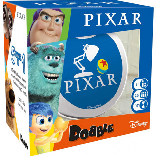 Dobble Disney Pixar