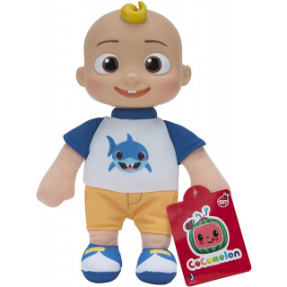 Cocomelon Little Plush - Choose Your Character