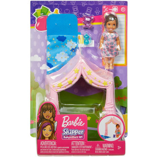 Barbie Babysitter Storytelling Packs Assorted