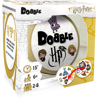 Dobble Harry Potter Edition