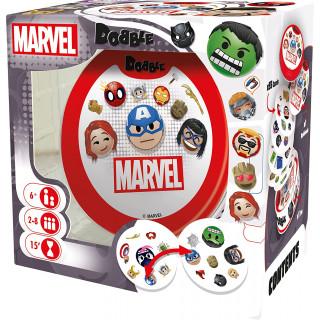 Dobble Marvel Emoji Edition