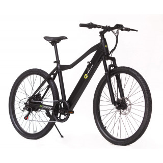 E-Trends Trekker MTB E-Bike