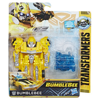 Transformers: Bumblebee -- Energon Igniters Power Plus Series Figure