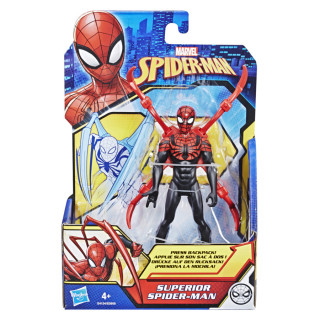 Spider-Man 6-inch Figures
