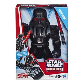 Star Wars Galactic Heroes Mega Mighties Ast