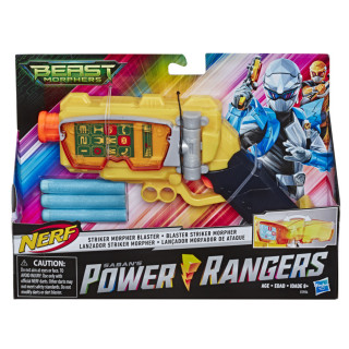Power Rangers Beast Morphers Striker Morpher Blaster