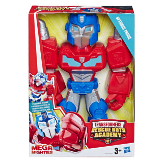 Playskool Heroes Transformers Rescue Bots Academy Mega Mighties