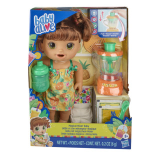Baby Alive Magical Mixer Baby Pineapple