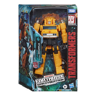 Transformers Generations War for Cybertron Voyager